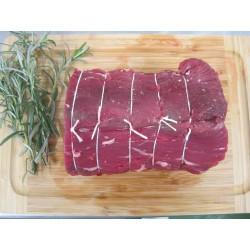 Filet au détail de viande de Boeuf Charolais - 1Kg