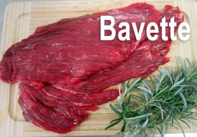 Bavette 1Kg